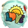 Cloth Diaper Reviews - Love Sun Diaper