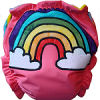Cloth Diaper Reviews - Rainbow