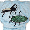 Cloth Diaper Reviews - Bug