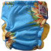 Cloth Diaper Reviews - Sunflower