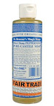 Cloth Wipe Solution Recipes - Dr. Bronner's Soap
