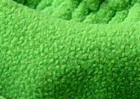 Microfleece Diaper Fabric