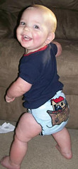 New to Cloth Diapers - Baby