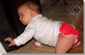 Cloth Diaper Picture - I've Got It!